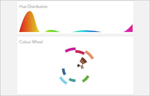 配色解析ツール