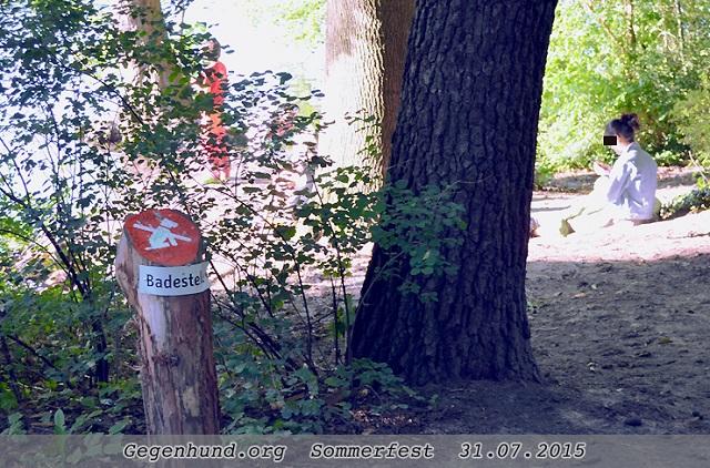 シュラハテンジー 犬禁止