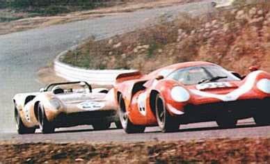 日本Can-Am(1968)