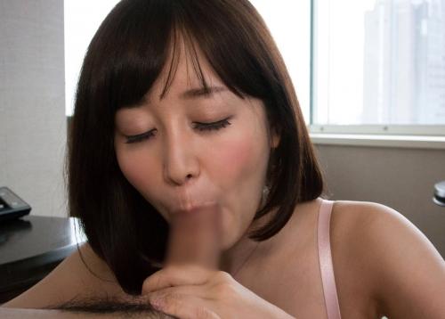 篠田ゆう Eカップ AV女優 ハメ撮り 46