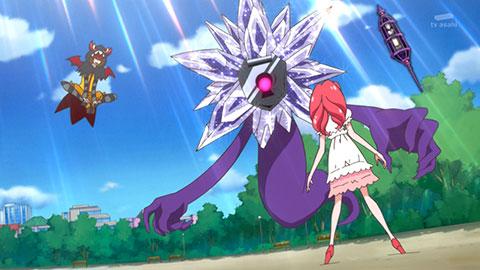 【Go!プリンセスプリキュア】第23回「ずーっと一緒!私たち4人でプリンセスプリキュア!」