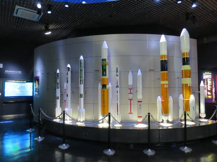 種子島宇宙センター 観光