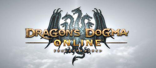 DDON ドラゴンズドグマ オンライン 謎のシルエット公開!モンハンコラボがくる?レイア&レウスの火竜夫婦装備か