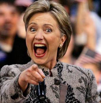 クリントン「ざまあ」