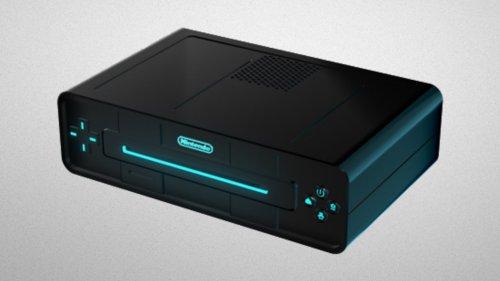 Nintendo NX Nintendos New System