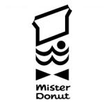 ミスタードーナツ ロゴ
