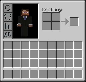 Inventory Crafting Grid-1