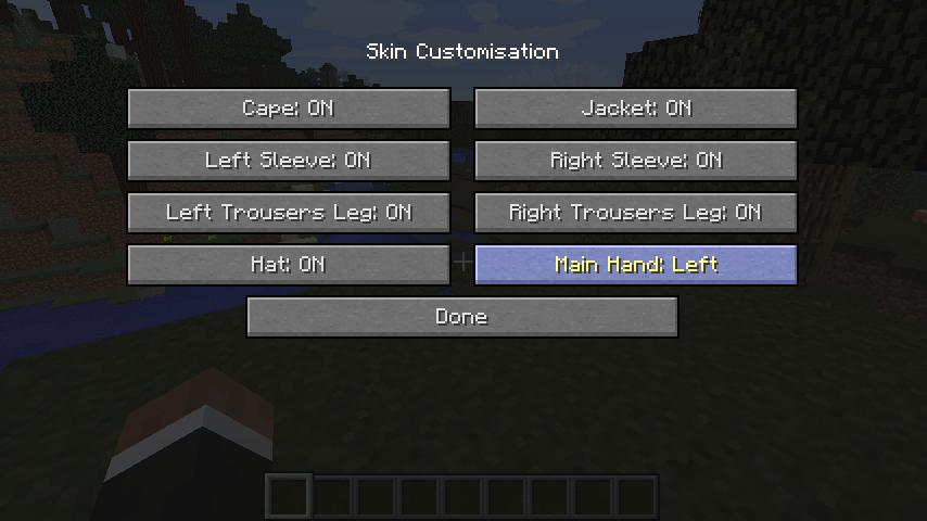 Minecraft 1-9-1