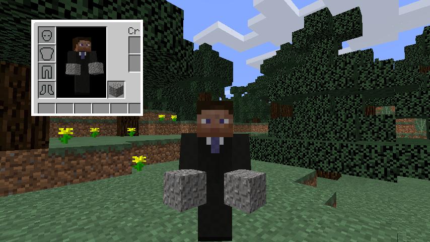 Minecraft 1-9-2