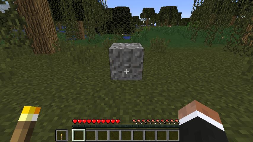 Minecraft 1-9-4