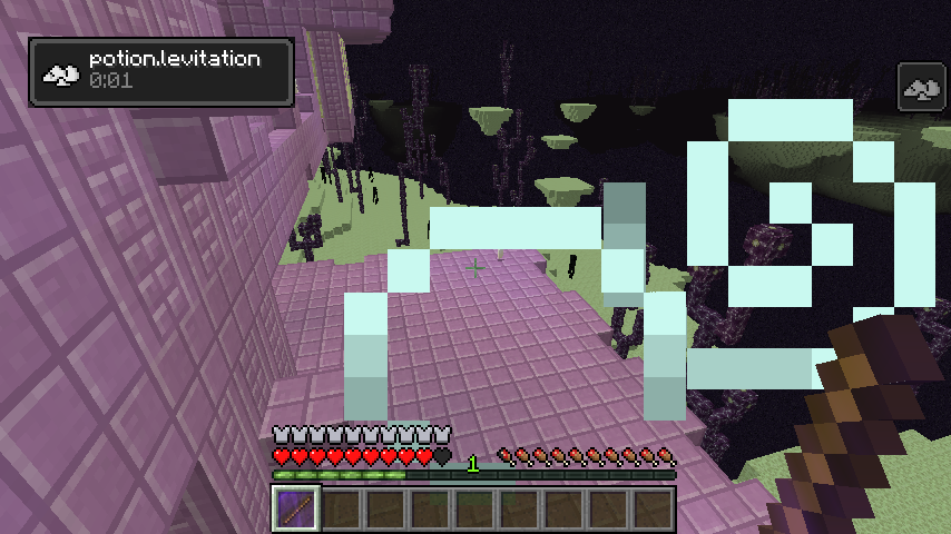 Minecraft 1-9-6