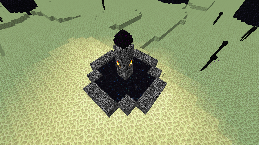 Minecraft 1-9-34