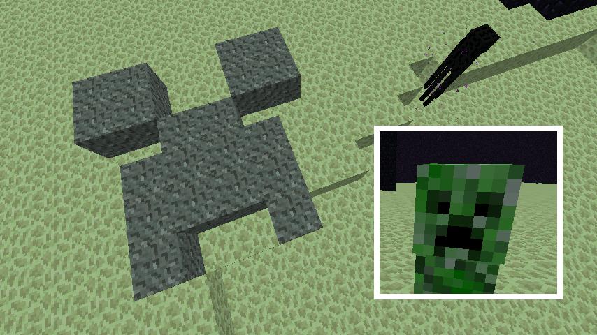 Minecraft 1-9-43