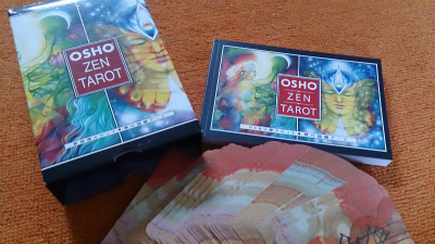 My Osho card