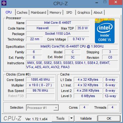 HP Pavilion 23-q080jp_CPU-Z_01