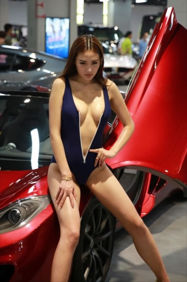 上海モーター1