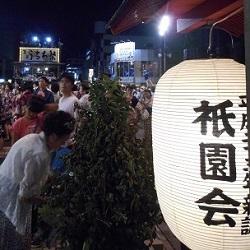 31 熊谷うちわ祭 20150722