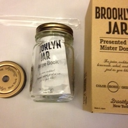 BROOKLYN JAR