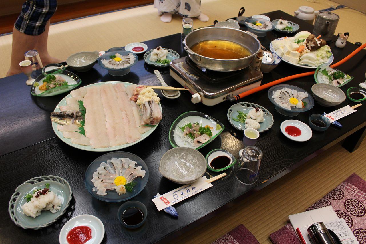 料理旅館 木村屋-2