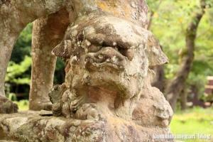 城山稲荷神社(松江市殿町)12
