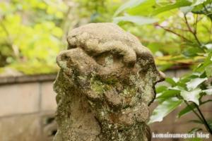 城山稲荷神社(松江市殿町)40
