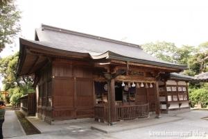 城山稲荷神社(松江市殿町)52