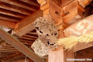 城山稲荷神社(松江市殿町)53