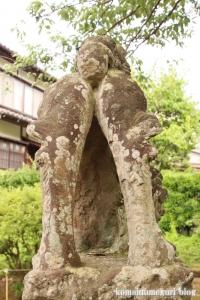 城山稲荷神社(松江市殿町)10