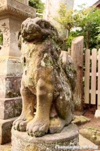 城山稲荷神社(松江市殿町)32