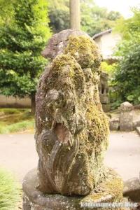 城山稲荷神社(松江市殿町)34