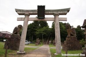 春日神社(松江市奥谷町)3