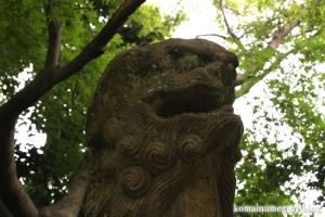 春日神社(松江市奥谷町)41