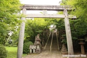 春日神社(松江市奥谷町)44