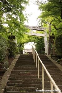春日神社(松江市奥谷町)43