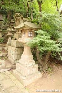 春日神社(松江市奥谷町)45