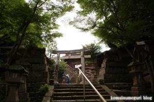 春日神社(松江市奥谷町)81