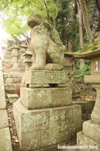 春日神社(松江市奥谷町)49