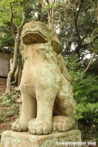 春日神社(松江市奥谷町)50