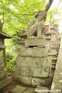 春日神社(松江市奥谷町)53