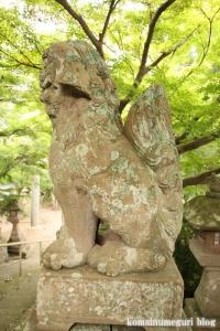 春日神社(松江市奥谷町)55