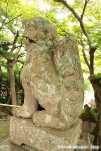春日神社(松江市奥谷町)56