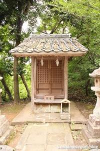 春日神社(松江市奥谷町)83