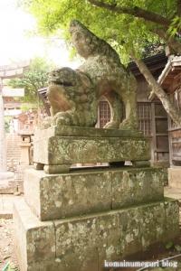 春日神社(松江市奥谷町)71
