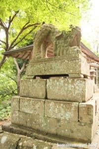 春日神社(松江市奥谷町)75