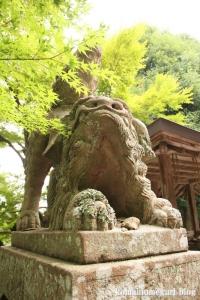 春日神社(松江市奥谷町)76
