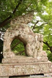 春日神社(松江市奥谷町)73