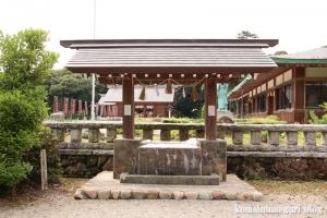 護国神社(松江市殿町)6