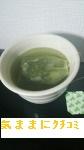 きほんのき 緑茶ティーバック⑤