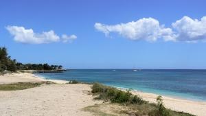 コオリナとナナクリの間にあるハワイアン・エレクトリック・ビーチパーク