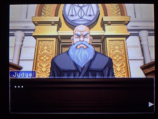 逆転裁判 北米版 イヴの真相…?22